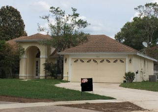 Pre Foreclosure in Winter Park 32792 REDHAWK CT - Property ID: 1175383983