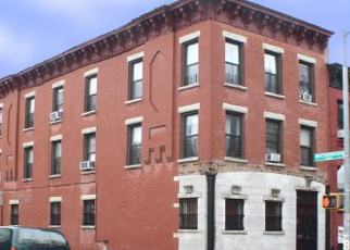 Pre Foreclosure in Brooklyn 11233 PATCHEN AVE - Property ID: 1175461938
