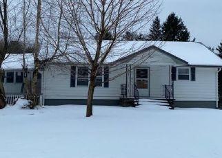 Pre Foreclosure in Harpursville 13787 COLESVILLE RD - Property ID: 1175726911