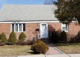 Pre Foreclosure in Elmont 11003 MONACO AVE - Property ID: 1175738282