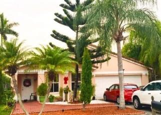 Pre Foreclosure in Miami 33177 SW 137TH CT - Property ID: 1175773773