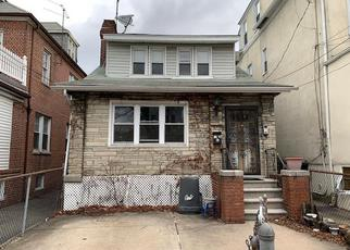 Pre Foreclosure in Bronx 10461 YATES AVE - Property ID: 1175915225