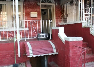 Pre Foreclosure in Bronx 10473 SAINT LAWRENCE AVE - Property ID: 1175951587