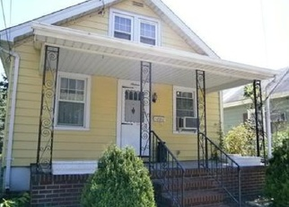 Pre Foreclosure in Trenton 08629 KLEIN AVE - Property ID: 1176256414