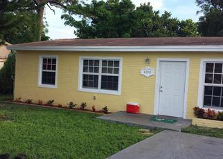 Pre Foreclosure in Fort Lauderdale 33317 SW 22ND ST - Property ID: 1176518317