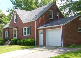 Pre Foreclosure in Batavia 14020 WOODROW RD - Property ID: 1176761396