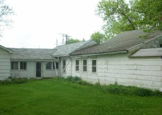 Pre Foreclosure in Batavia 14020 SLUSSER RD - Property ID: 1176766208