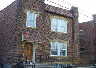 Pre Foreclosure in Maspeth 11378 58TH AVE - Property ID: 1176923449