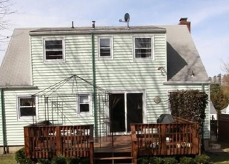Pre Foreclosure in Port Chester 10573 VALLEY TER - Property ID: 1177005793