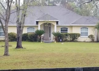 Pre Foreclosure in Alachua 32615 NW 78TH AVE - Property ID: 1177054851