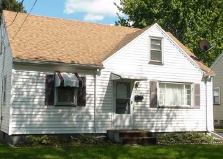 Pre Foreclosure in Rochester 14611 INDEPENDENCE ST - Property ID: 1177137170