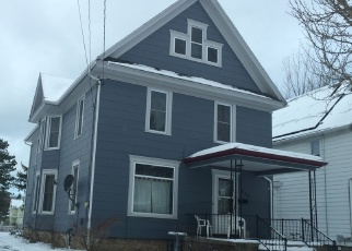 Pre Foreclosure in Dunkirk 14048 ROBIN ST - Property ID: 1177538357