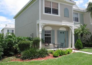 Pre Foreclosure in Fort Lauderdale 33321 MIDDLE GOLF CT - Property ID: 1177635145