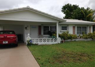 Pre Foreclosure in Fort Lauderdale 33321 NW 57TH CT - Property ID: 1177816475