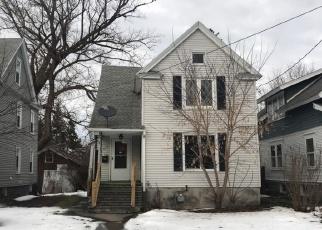 Pre Foreclosure in Syracuse 13205 E GLEN AVE - Property ID: 1177862459
