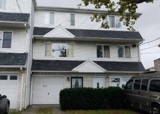 Pre Foreclosure in Staten Island 10305 FATHER CAPODANNO BLVD - Property ID: 1178046860