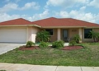 Pre Foreclosure in Clewiston 33440 W AZTEC AVE - Property ID: 1178066110