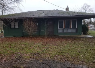 Pre Foreclosure in Auburn 13021 FRENCH AVE - Property ID: 1178217663