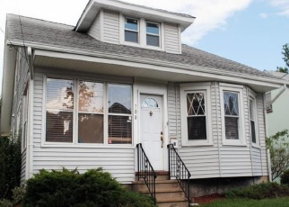Pre Foreclosure in Trenton 08629 NORWAY AVE - Property ID: 1178568479