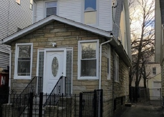 Pre Foreclosure in Newark 07106 ISABELLA AVE - Property ID: 1178581175