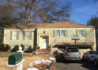 Pre Foreclosure in Morristown 07960 FERNDALE AVE - Property ID: 1178666588