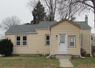 Pre Foreclosure in Trenton 08619 SAINT CLAIR AVE - Property ID: 1178674919