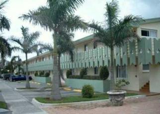 Pre Foreclosure in Miami 33162 NE 169TH ST - Property ID: 1178919290
