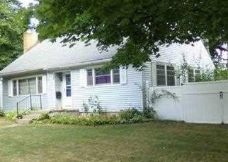 Pre Foreclosure in Rochester 14612 CREST ST - Property ID: 1178952586