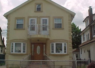 Pre Foreclosure in Queens Village 11428 HOLLIS COURT BLVD - Property ID: 1178964403
