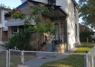 Pre Foreclosure in South Ozone Park 11420 130TH AVE - Property ID: 1178969667