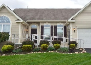 Pre Foreclosure in West Henrietta 14586 GOLDFINCH DR - Property ID: 1178973155