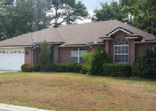 Pre Foreclosure in Jacksonville 32221 TURNING LEAF LN - Property ID: 1179051113