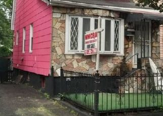 Pre Foreclosure in Jamaica 11435 139TH ST - Property ID: 1179083987