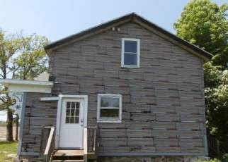 Pre Foreclosure in Le Roy 14482 S STREET RD - Property ID: 1179209678