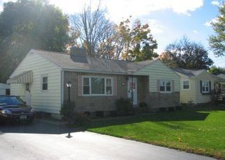 Pre Foreclosure in Horseheads 14845 TAYLOR RD - Property ID: 1179212298