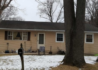 Pre Foreclosure in Wenonah 08090 DUFF AVE - Property ID: 1179372601