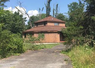 Pre Foreclosure in Kerhonkson 12446 BERME RD - Property ID: 1179607800
