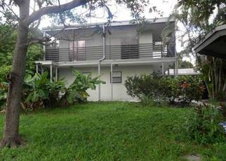 Pre Foreclosure in Fort Lauderdale 33317 SW 19TH ST - Property ID: 1179732617