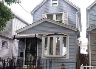 Pre Foreclosure in Jamaica 11436 116TH AVE - Property ID: 1179784288