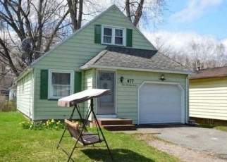 Pre Foreclosure in Rochester 14609 CROSSFIELD RD - Property ID: 1179805314