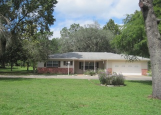 Pre Foreclosure in Floral City 34436 E OAK FOREST ST - Property ID: 1179861372