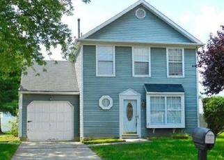 Pre Foreclosure in Swedesboro 08085 FOX LN - Property ID: 1180258175
