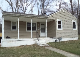 Pre Foreclosure in Woodbury Heights 08097 WENTZ AVE - Property ID: 1180282261