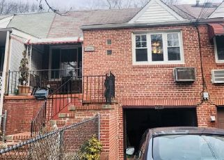 Pre Foreclosure in Rego Park 11374 ALDERTON ST - Property ID: 1180574847
