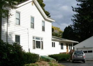 Pre Foreclosure in Freeville 13068 MAIN ST - Property ID: 1180604624