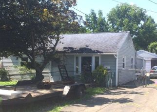 Pre Foreclosure in West Haverstraw 10993 BENSON ST - Property ID: 1180672953