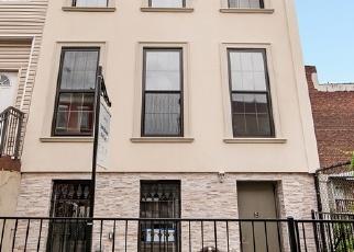 Pre Foreclosure in Brooklyn 11233 THOMAS S BOYLAND ST - Property ID: 1180800840