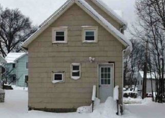Pre Foreclosure in Jamestown 14701 COLE AVE - Property ID: 1181020249