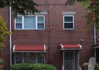 Pre Foreclosure in Brooklyn 11213 TROY AVE - Property ID: 1181088132