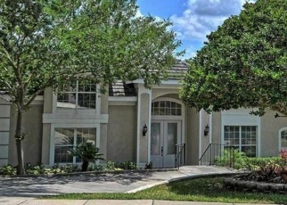 Pre Foreclosure in Maitland 32751 BRIGHTWATER CIR - Property ID: 1181130628